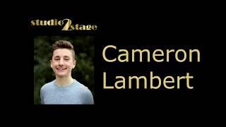 Cameron Lambert