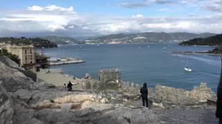 From Portovenere with love