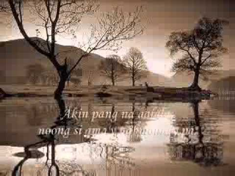 Alaala by Freddie Aguilar  with lyrics
