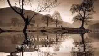 Alaala by Freddie Aguilar  with lyrics