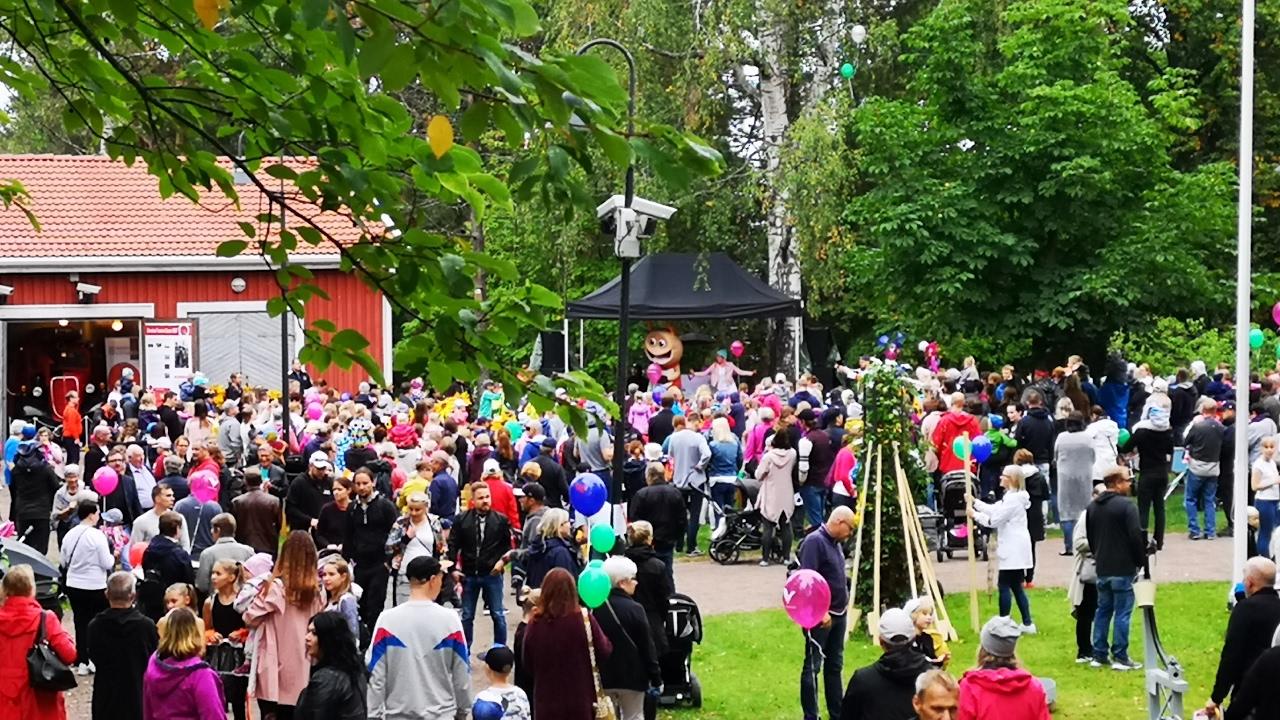 Riihimäki Kaupunki