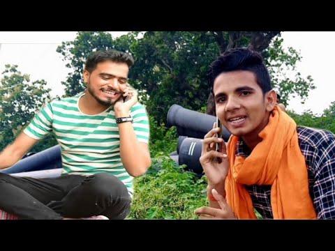 bhole-ko-online-jal-chadhana-hai(भोले-को-ऑनलाइन-जल-चढ़ाना-है)-kanwar-song-2019,-fun-friendship.