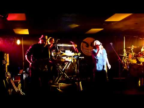 The Fury-Rebel Yell (cover)-HD-Cardinal Bands & Billiards-Wilmington, NC