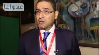 """بالفيديو :  محمد أبو حامد """"الرئيس كان يسمع بالساعات للشباب وهذا لم يحدث من قبل"""""""