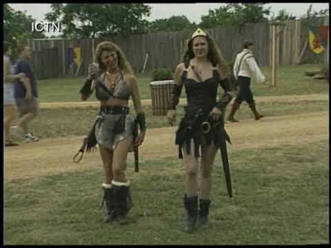 Scarborough Renaissance Fair, Texas 1997