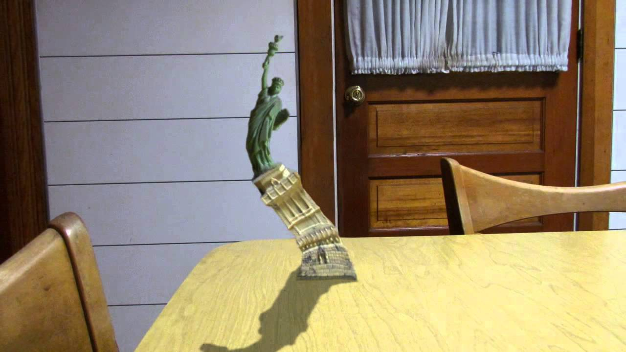 funny dancing statue of liberty youtube