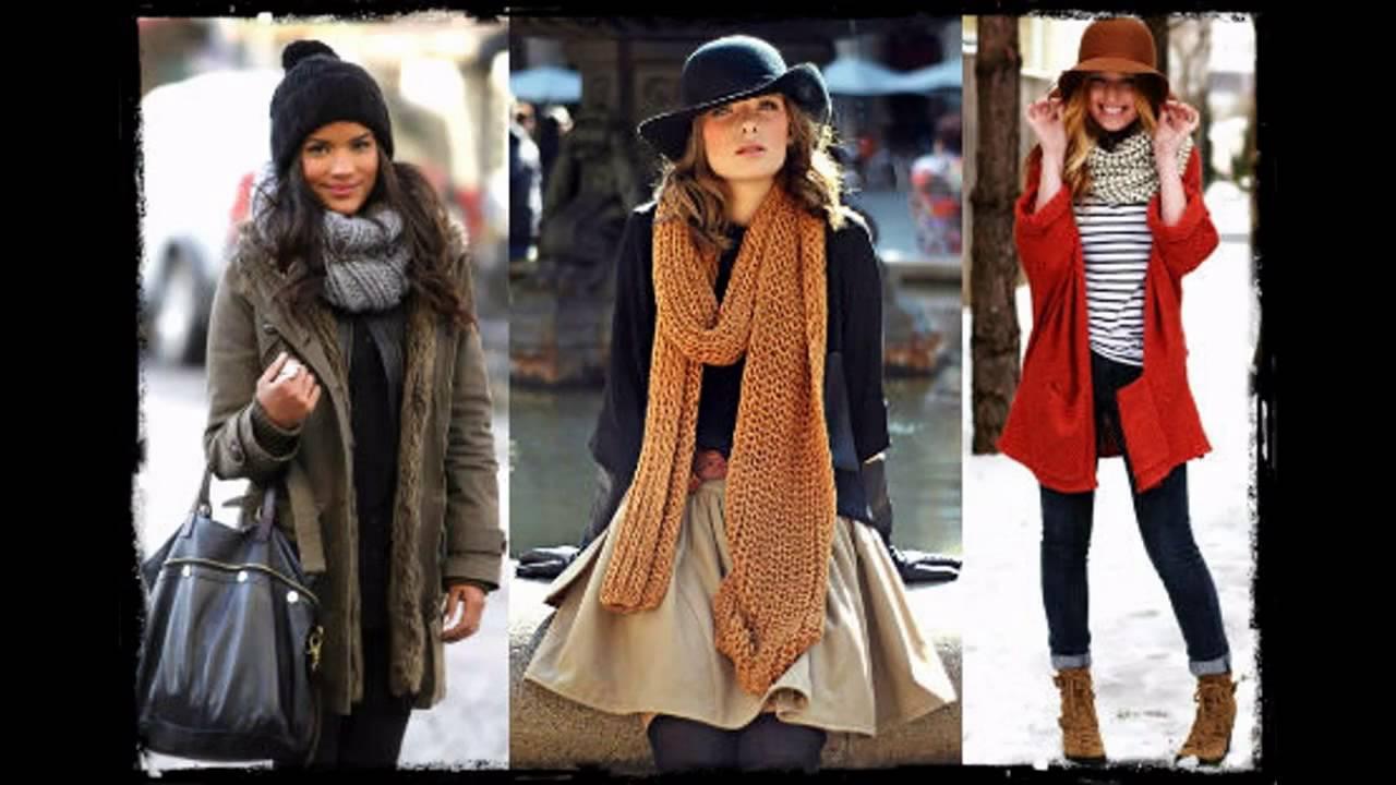 b4390bda977e Outfits con sombrero invierno