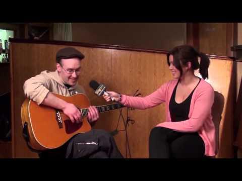 Interview with Wayne O'Connor, Sligo