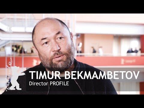 Berlinale Meets... Timur Bekmambetov on Profile  Berlinale 2018
