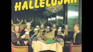 Vikingarna - Kramgoa låtar 7 - 01 - Djingis Khan