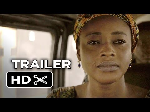 Freetown Official Trailer 2 (2014) - Dramatic Thriller HD