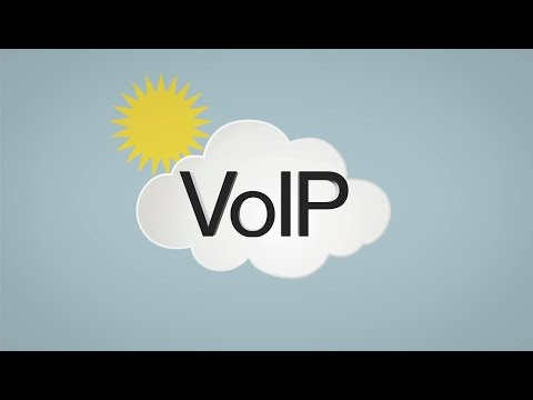 VERIZON - VoIP for Small Business
