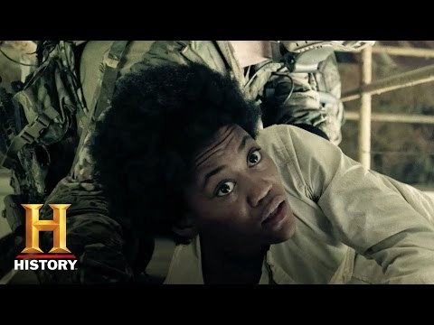 SIX: One Step Closer to Freedom (Season 1, Episode 8) | History