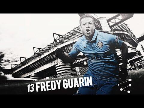 Fredy Guarin | Il Guaro | HD