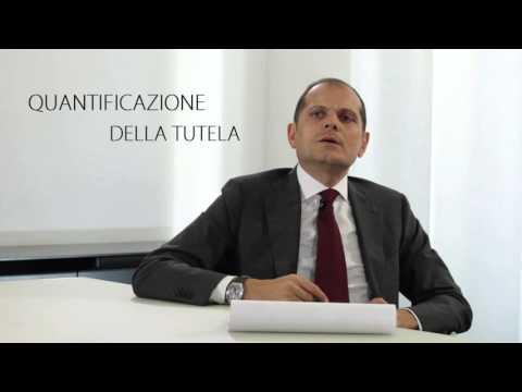 Italia Lavoro ProDigEO. Jobs Act: le tutele crescenti