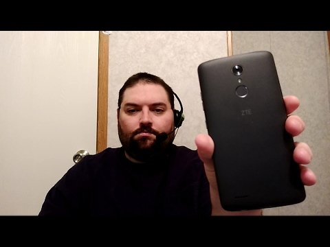 (Important) ZTE Max XL Issue...Listen Up ZTE