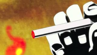 [MAD] PSYCHO-PASS x Cowboy Bebop: TANK!
