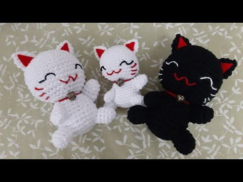 Gatto nella Tazza Amigurumi Tutorial - Cat in the Cup Crochet ... | 360x480