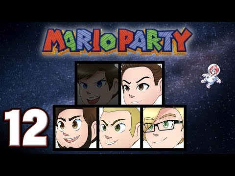 Mario Party: Hotdog Sonic - EPISODE 12 - Friends Without Benefits