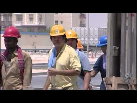 Working Lives - Dubai