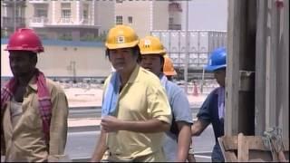 Working Lives - Dubai