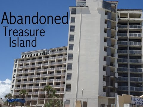 Abandoned - Treasure Island Hotel