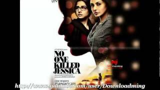 Aali Re-No One Killed Jessica-Tochi Raina,Sonu Kakkar