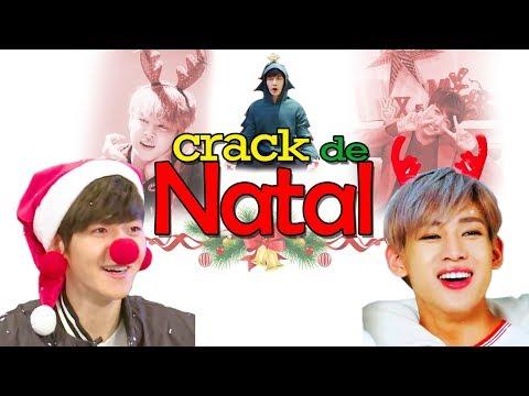 Crack de Natal ⭐️