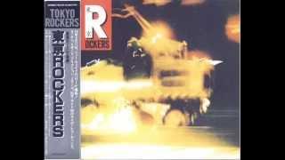 (GOZIRA RECORDS GZ-999) JEAN (Vocals) WAKU (Guitar) TAKASHI (Bass...