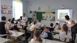 ОТКРЫТЫЕ УРОКИ ОРКСЭ И ОДНКНР. Часть1