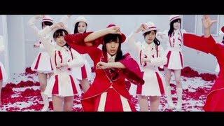 アンダーガールズ(AKB48) - バラの果実
