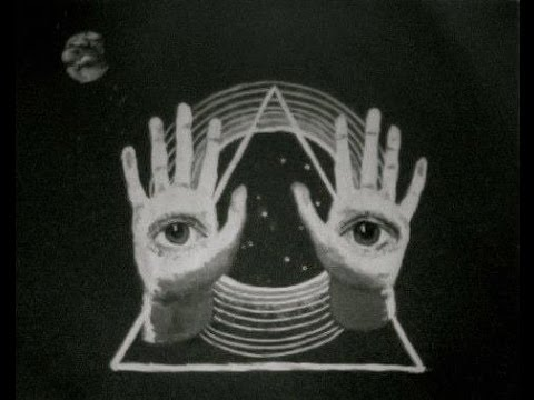 Witchcraft & Occultism in the media