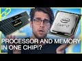 CPU + RAM in one chip, Hackers attack Nuclear plants, Deepmind + OpenAI team up