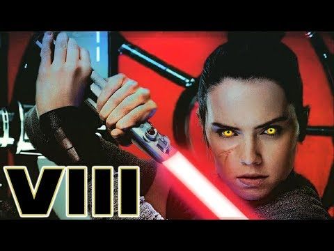 Download Youtube: Will Rey Turn to the Dark Side? - Star Wars The Last Jedi