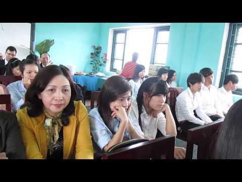 KỶ NIỆM NGÀY QUỐC TẾ PHỤ NỮ 8-3
