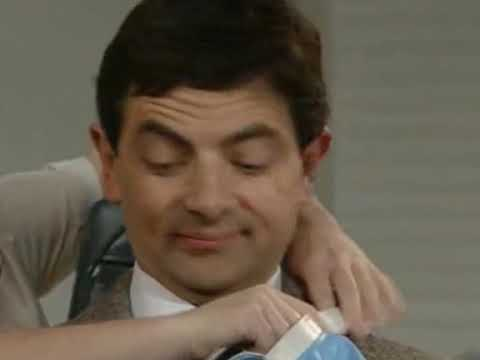Best of the Best of Bean | Funny Clips | Mr Bean Official
