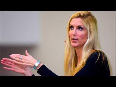 Ann Coulter Discusses Her 2nd Amendment Column
