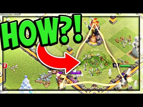 You CAN'T Figure These Out... Clash of Clans 'Illuminati' Edition