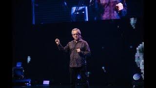 Bill Johnson | Jesus Culture Encounter Conference 2018