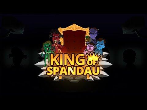 SPIN vs TJ - King of Spandau Frühling #01