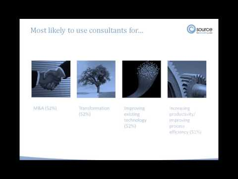 Global consulting - Forecasts for 2014