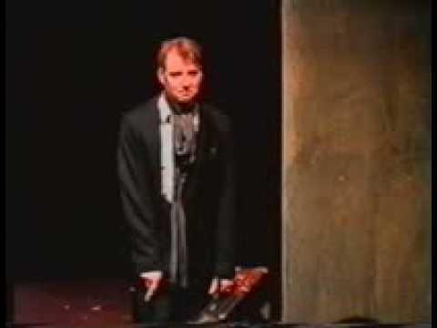 """Teatr im. St. I. Witkiewicza """"WITKACY - APPENDIX"""""""
