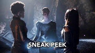 supergirl 3x17 sneak peek trinity hd season 3 episode 17 sneak peek