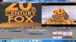 Делаем интро в стиле 20th Century Fox