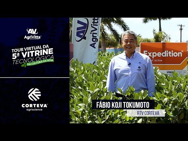 Fábio Koji Tokumoto   RTV Corteva (Pt.01)