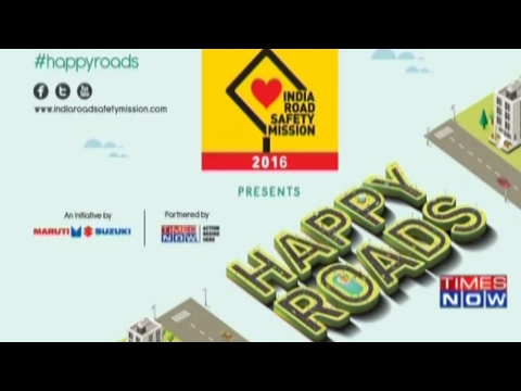 Discover Happy Roads in Chennai - Episode 6