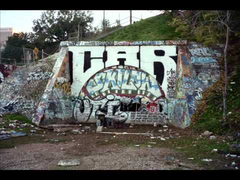 Pacific Electric Toluca Yard and Belmont Tunnel Part 1