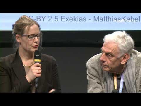 re:publica 2017 - Das Kulturelle Gedächtnis und die digitalen Geisteswissenschaften on YouTube