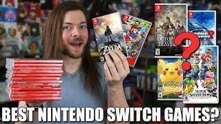 Download Top 10 BEST Nintendo Switch Games So Far. Mp3 and Videos