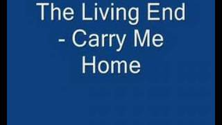 Watch Living End Carry Me Home video